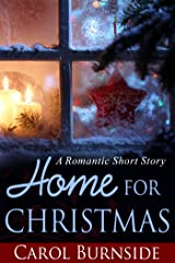 Home for Christmas (A Romantic Short Story) (English Edition) Versión Kindle
