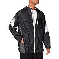 Adidas Men's Wrap Coat
