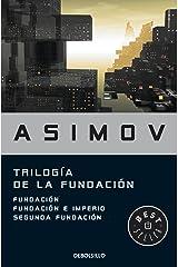 Trilogía de la Fundación Versión Kindle