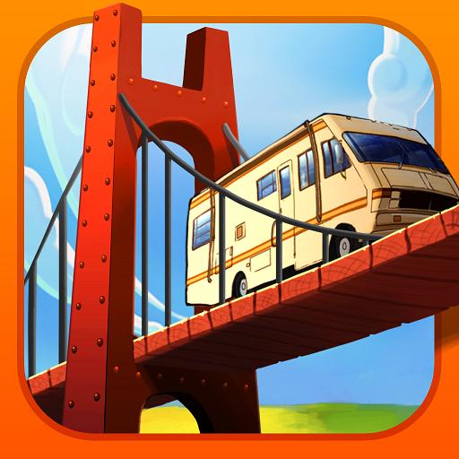Bridge Builder Simulator