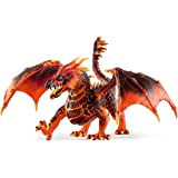 Schleich 70138 Lava Draak