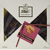 Slitti Tortina Cioccolato Fondente e Uva Passa - 150 g