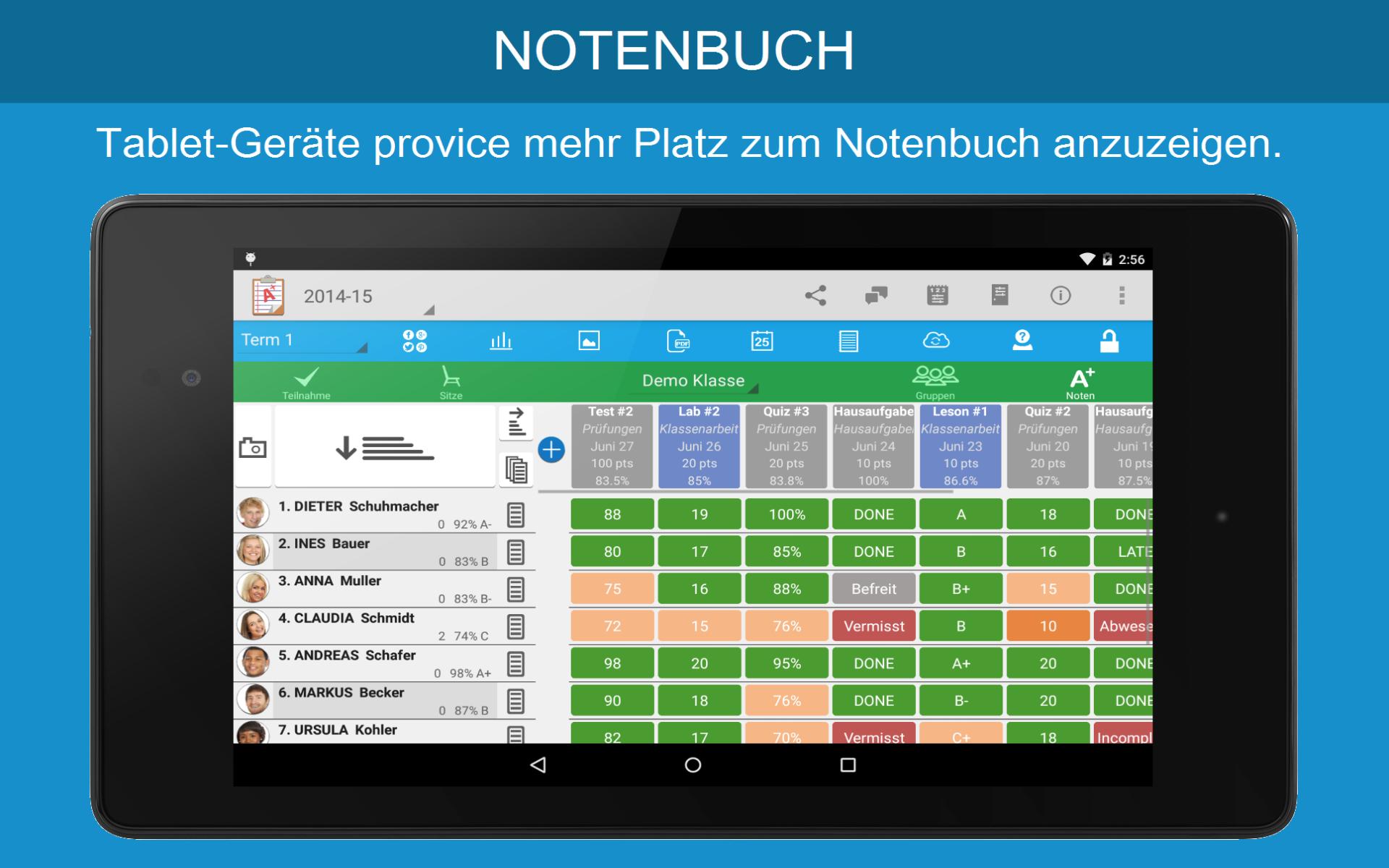 Lehrer Aide Pro: Amazon.de: Apps Für Android