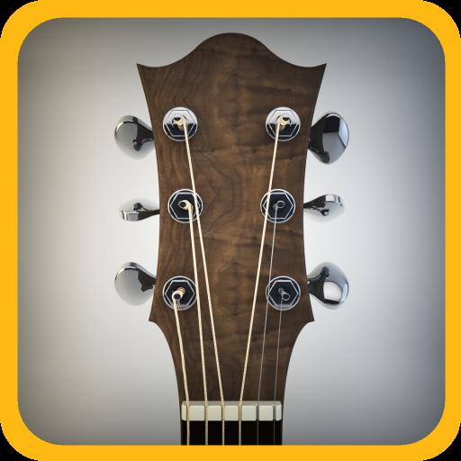 Gitarrenschule - lernen Lieder