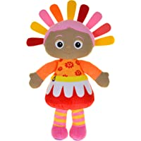 In the Night Garden 1646 Listen to Upsy Daisy say 7 Fun Phrases from The Show Perfect, Super Soft and Cuddly, Toy for Kids Age 1, 2, 3 Years Old, 23cm Tall