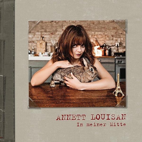 Annett Louisan Wie Soll Ein Mensch Das Ertragen Wurdest Du Von Annett Louisan Bei Amazon Music Amazon De