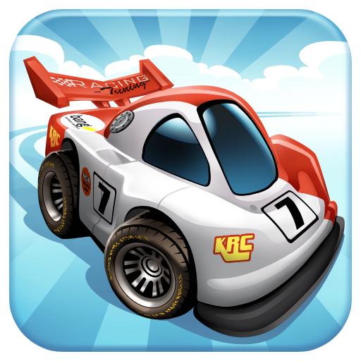 Mini Motor Racing -