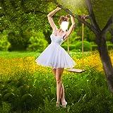 Ballerina-Foto-Montage