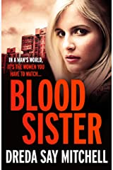 Blood Sister: Dark, gritty and unputdownable (Flesh and Blood Series Book One) (English Edition) Formato Kindle