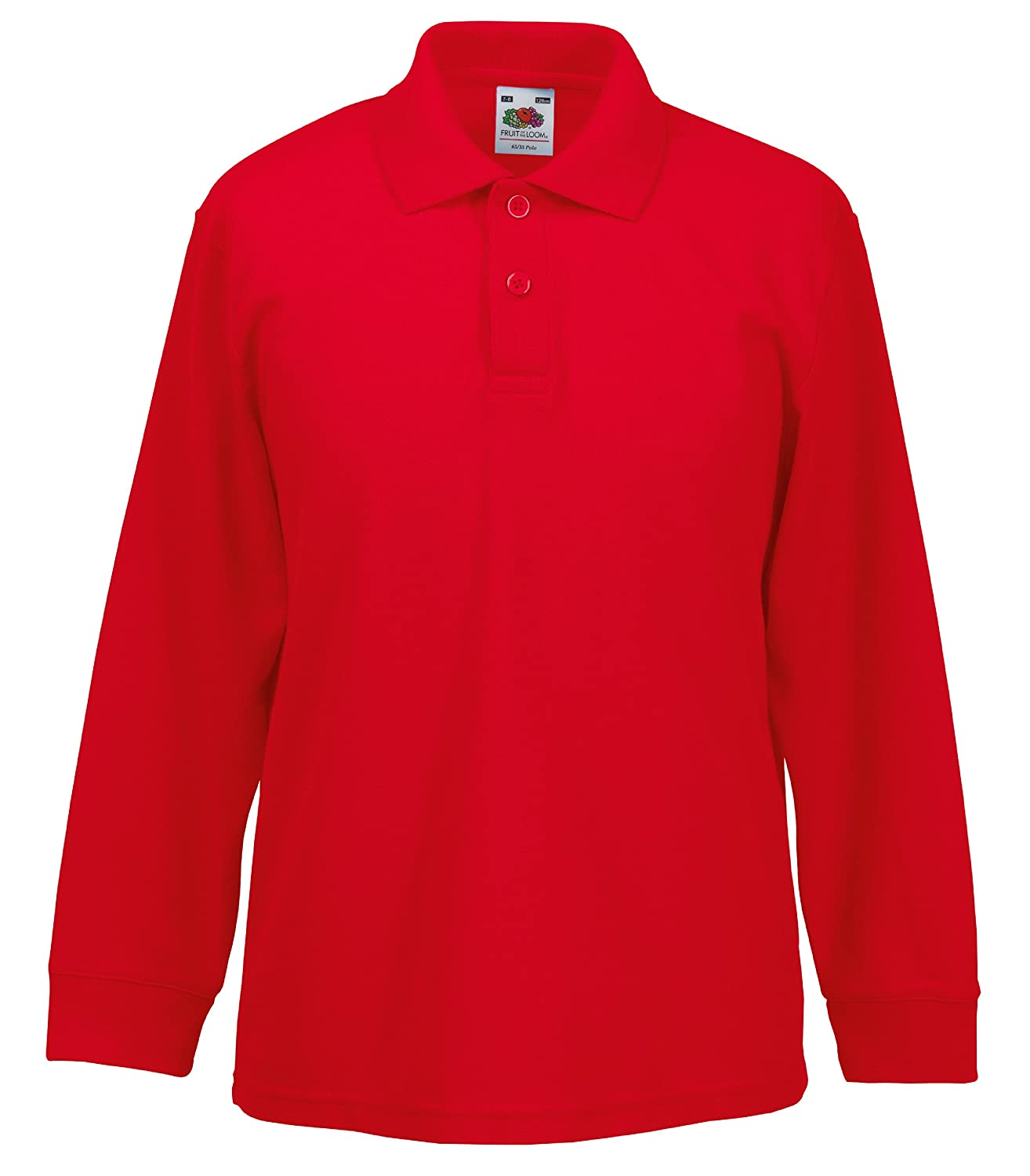 buy red long sleeve polo shirt 63 off