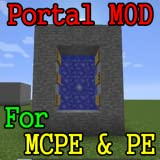 Portal Mod Pro 2018