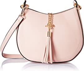 Lavie Cetan Women's Sling Bag (Pink) ()