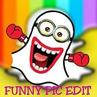 FunnyPic Editor Pro ������
