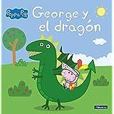 George y el dragón (Un cuento de Peppa Pig)
