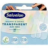 SALVELOX - SALVELOX APOS PLAST TR 20USURT
