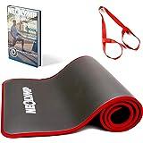 NEOLYMP Premium Fitness Mat/Sports Mat dla środowiska profesjonalnych sportowców