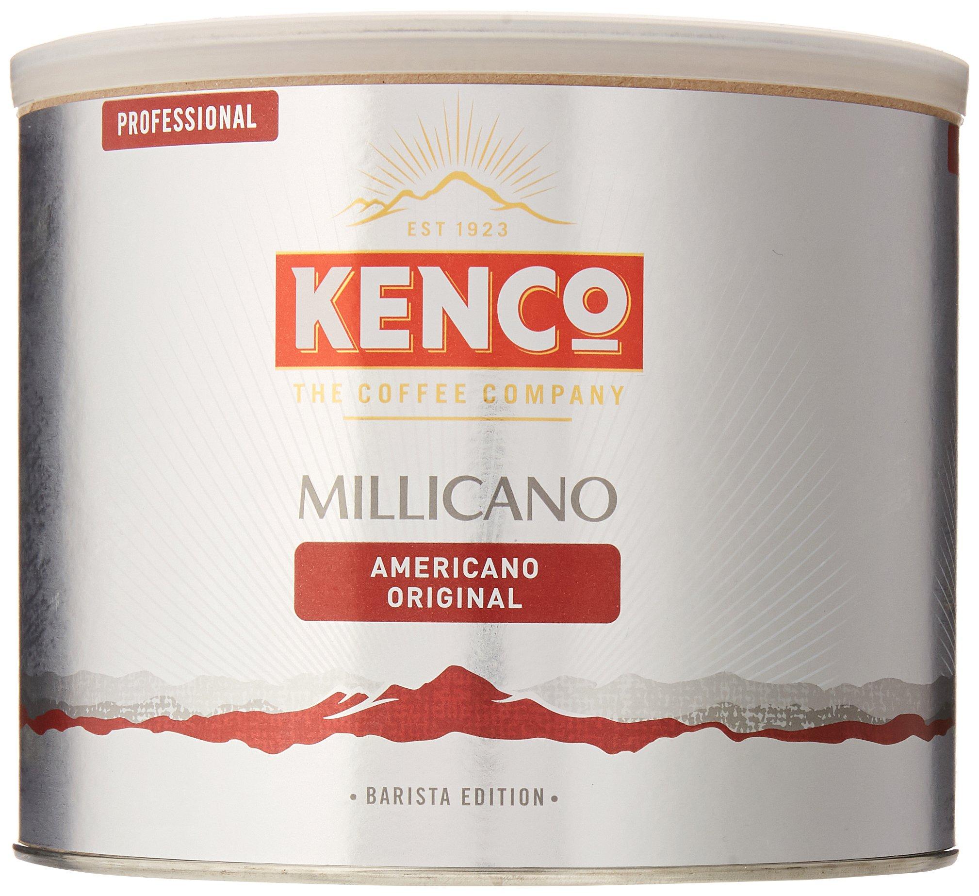 Kenco Millicano Americano Original Tin 500 g