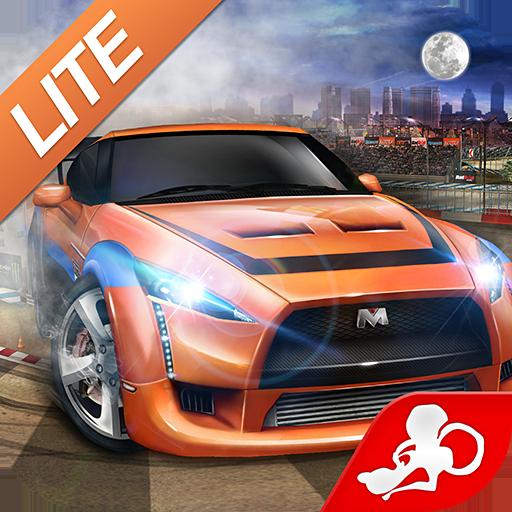 Drift Mania Championship 2 Lite -