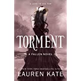 Torment: Book 2 of the Fallen Series (English Edition)