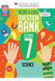 Oswaal NCERT & CBSE Question Bank Class 7 Science Book (For March 2021 Exam)