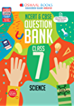 Oswaal NCERT & CBSE Question Bank Class 7, Science (For 2021 Exam)
