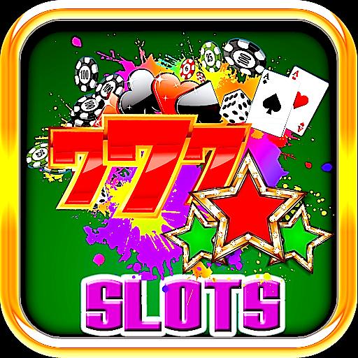 Retro Seven Star Slot Machine (Skype Kindle Fire Für)
