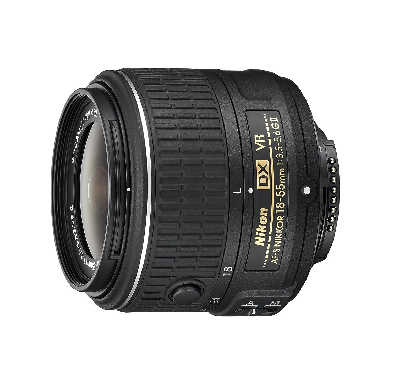 Nikon AF S NIKKOR  mm G dp BAXDE