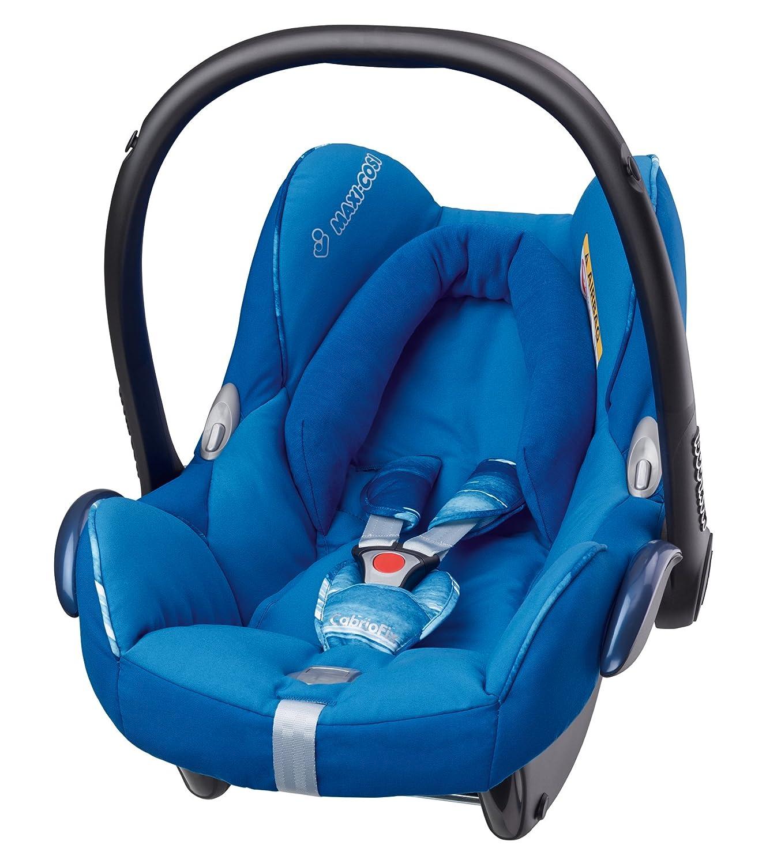 Maxi-Cosi Cabriofix Babyschale watercolour blue