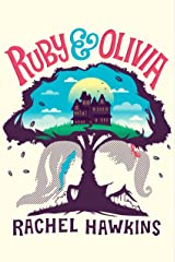 Ruby and Olivia Hardcover