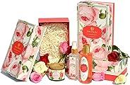 Just Herbs Rose Essentials Gift Set