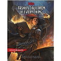 Tasha's Cauldron of Everything (Dungeons & Dragons)