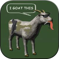 Goat Commando Simulator