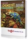 MHT-CET Triumph Chemistry Book for 2021 Engineering & Pharmacy Entrance Exam | Based on New 12th Maharashtra Board…