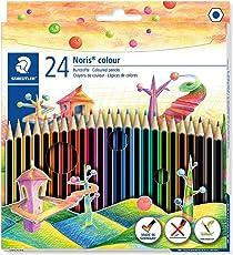 Staedtler 185 C24 Matita Colorata