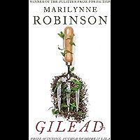 Gilead: An Oprah's Book Club Pick (English Edition)