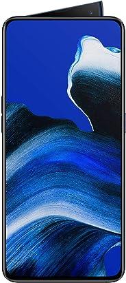 Oppo Reno 2Z, 128 GB Hafıza, 8 GB RAM, Akıllı Telefon, Gece Mavisi (Oppo Türkiye Garantili)