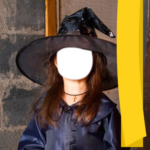 (Halloween-Foto-Montage)