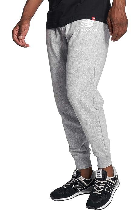 New Balance Pantalon Essentials Amazon Es Ropa Y Accesorios