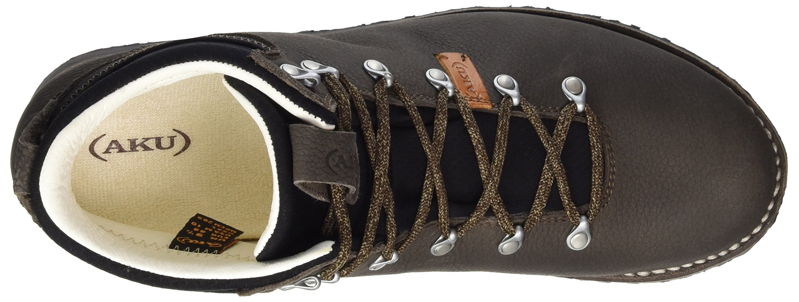 81MgHn7NMOL - AKU Unisex Adults' Badia Plus High Rise Hiking Boots