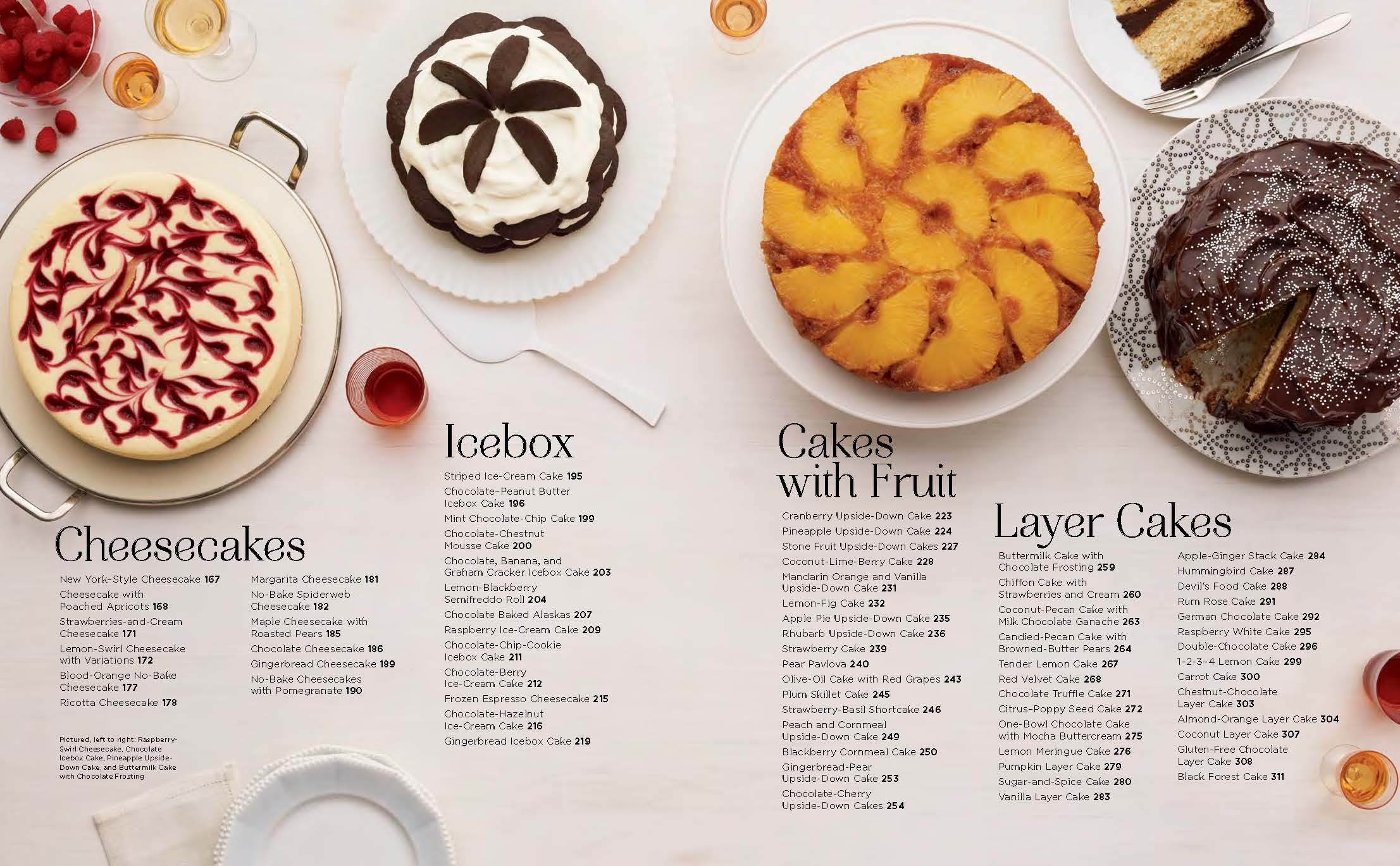 81MgQqxmy7L - Martha Stewart's Cakes: our first-ever book of bundts, loaves, layers, coffee cakes, and more