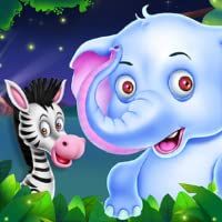 Jungle Safari : Animal Spa & Dressup