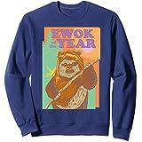 Star Wars Ewok of the Year Sweatshirt