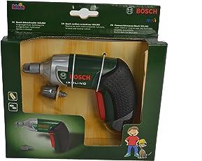 Theo Klein 8602 - Bosch Ixolino Akkuschrauber, Spielzeug