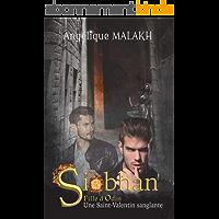 Une Saint-Valentin sanglante: Siobhan, Fille d'Odin