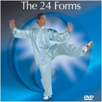 Tai Chi The 24 Forms Video App