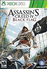 Assassin's Creed IV Black Flag (Xbox 360)