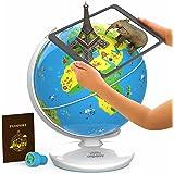 Shifu - Orboot – de pedagogische wereldbol met geavanceerde realiteit | Mint-speelgoed voor jongens en meisjes van 4-10 jaar