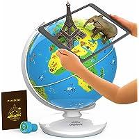 Shifu - Orboot - Der pädagogische Globus mit erweiterter Realität | Mint-Spielzeug für Jungen und Mädchen im Alter 4-10…