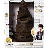 Yume toys- Sombrero Clasificador Electrónico Harry Potter, Color marrón, Talla Única (13083) , color, modelo surtido