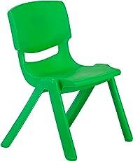 Luvlap Baby Chair (Green)